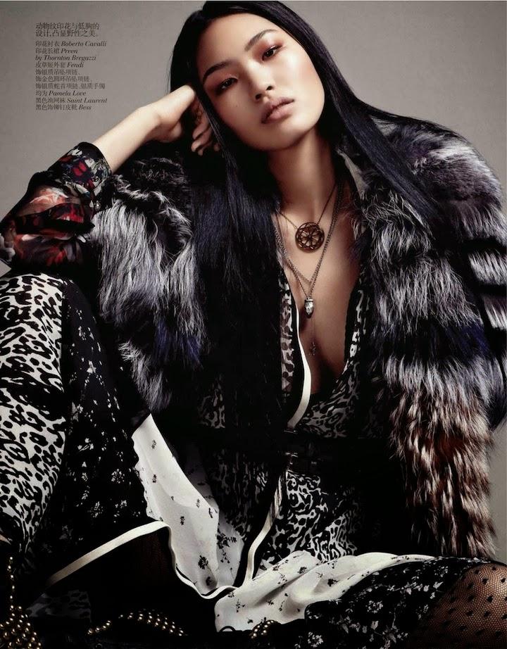 Chiharu Okunugi By Daniel Jackson For Vogue China October 2013.jpg
