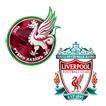 Rubin Kasan - FC Liverpool