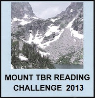 Mount TBR Reading Challenge