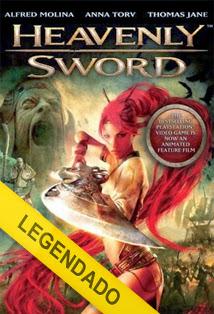 Heavenly Sword – Legendado
