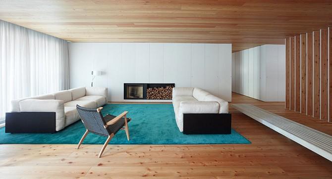 Dg arquitecto recomienda casa cp barcelona dg - Trabajo arquitecto barcelona ...