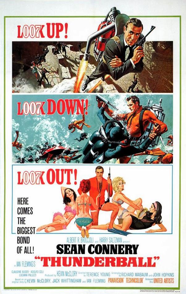 Blogging By Cinema-light: Now I've Seen Everything Dept.: Bond ...