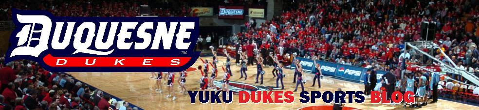 Duquesne Sports Blog