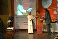 Manthan Award- India- 2011