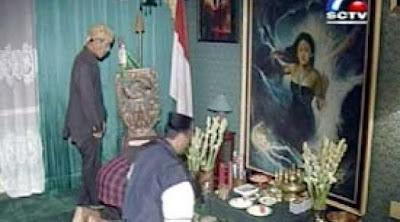 4 Lukisan Seram Yang Diselimuti Aura Mistis