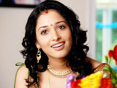 South Indian Actress Tamanna Wallpaper