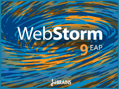 JetBrains WebStorm 9