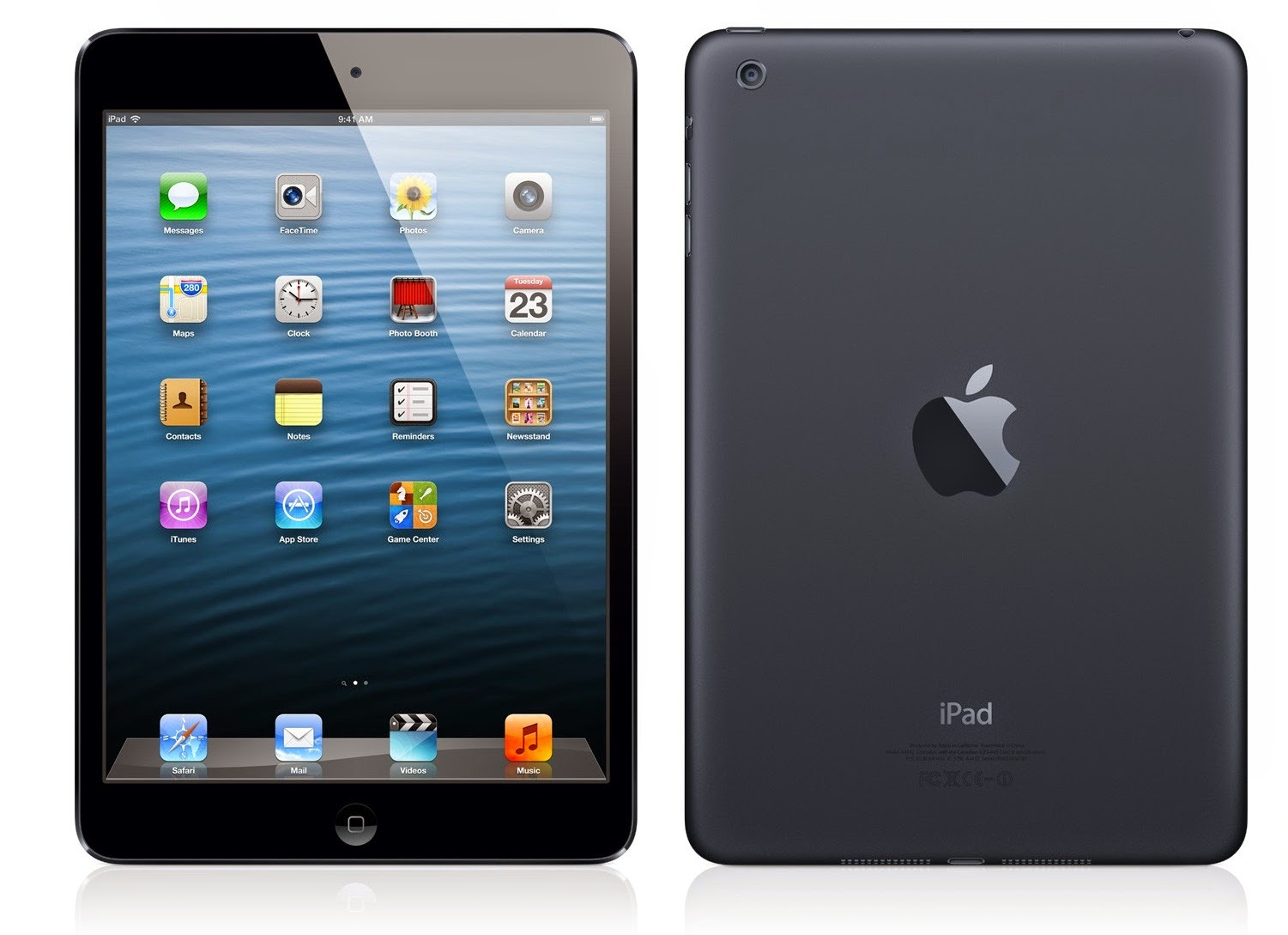 Harga Apple New Ipad Mini 3 Dengan Retina Display Generation