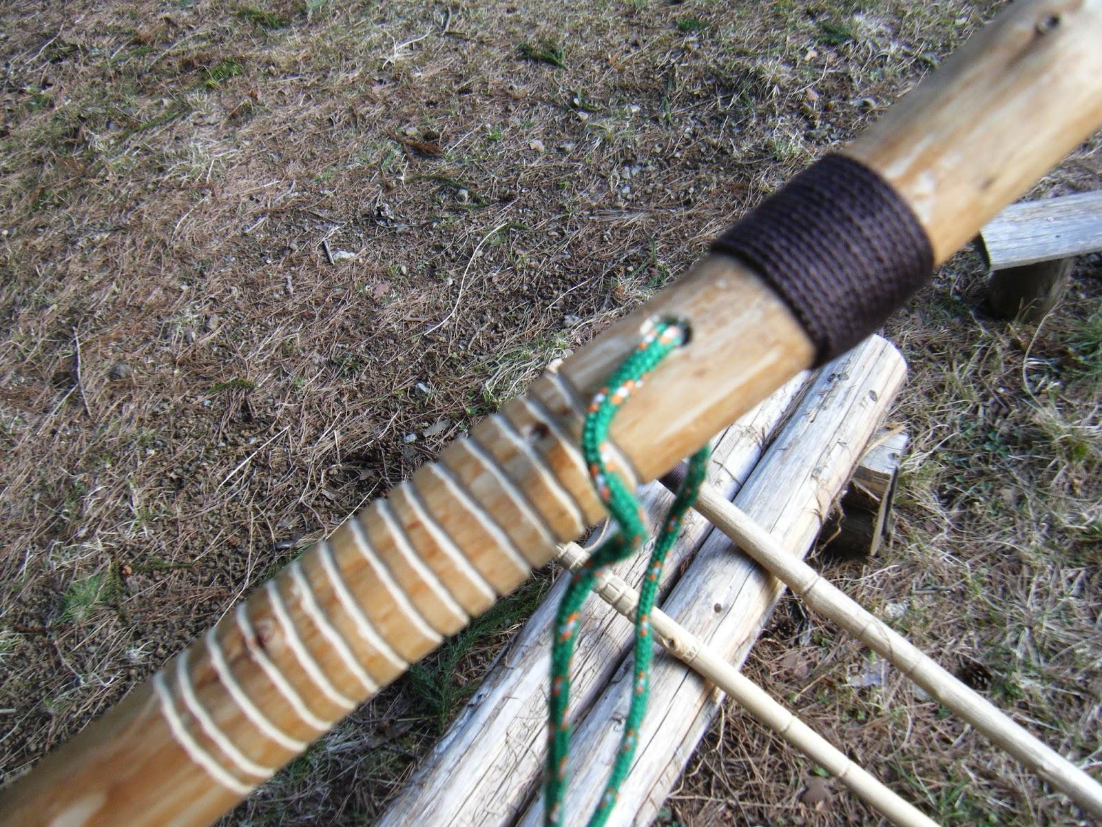 Le bushcraft d 39 alex fiche 57 comment fabriquer for Baton de chaise synonyme