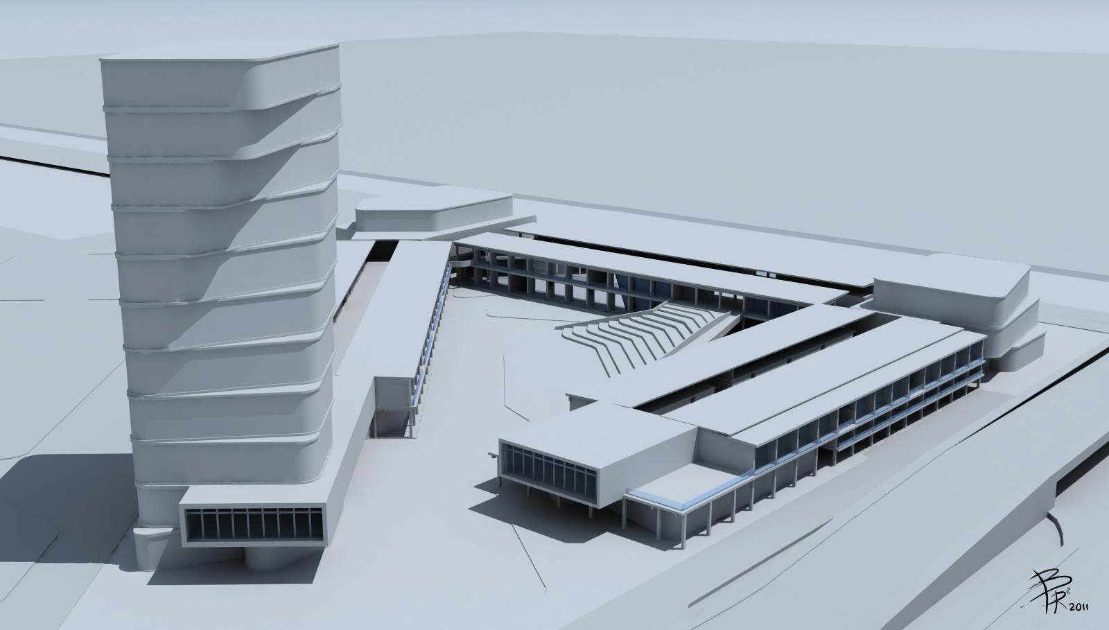 Bernab rodr guez concepto arquitect nico b1012 - Paginas de viviendas ...