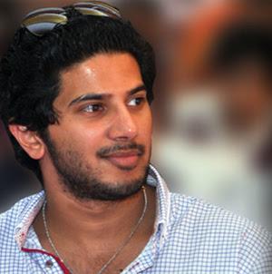 Mammootty Son Dulquer Salman