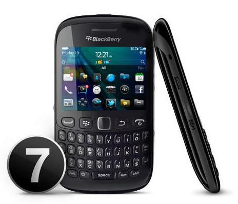 Untuk presentasi yang lebih menarik, silahkan lihat video blackberry ...