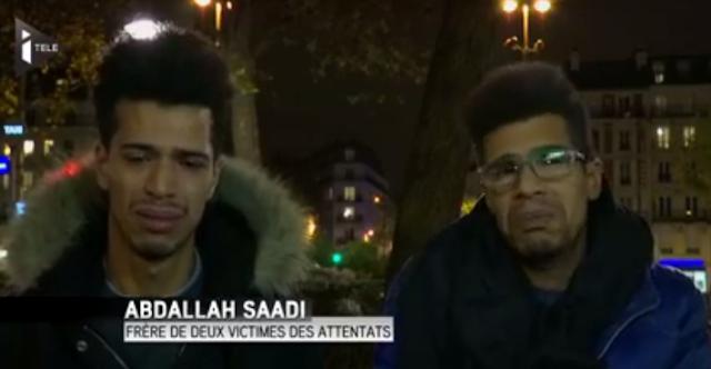 Vidéo : Témoignage poignant des frères des deux tunisiennes décédées à Paris