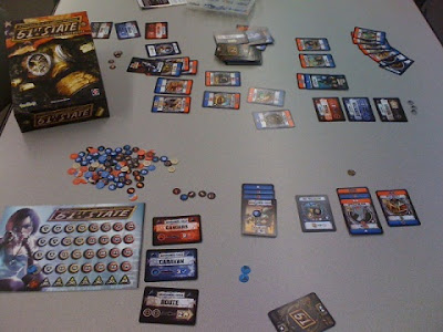 51st State during play