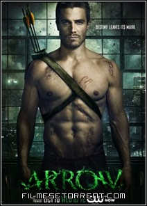 Arrow 1 Temporada Torrent HDTV