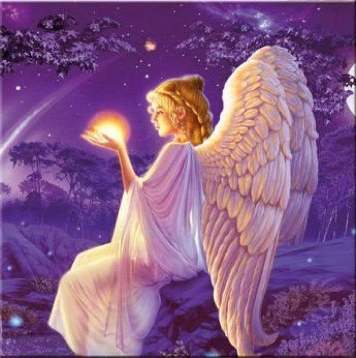 ORACIONES PARA PETICIONES: ORACION AL ANGEL DE LA GUARDA