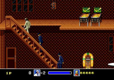 assim fica a lista completa dos 30 Melhores Jogos do Mega Drive
