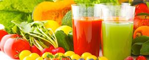 Comer bien es salud