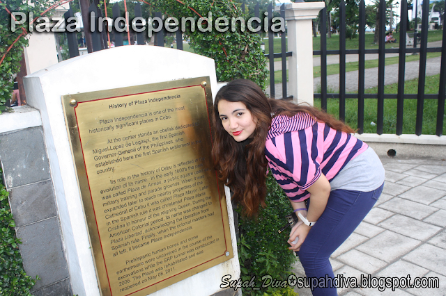 PlazaIndependencia