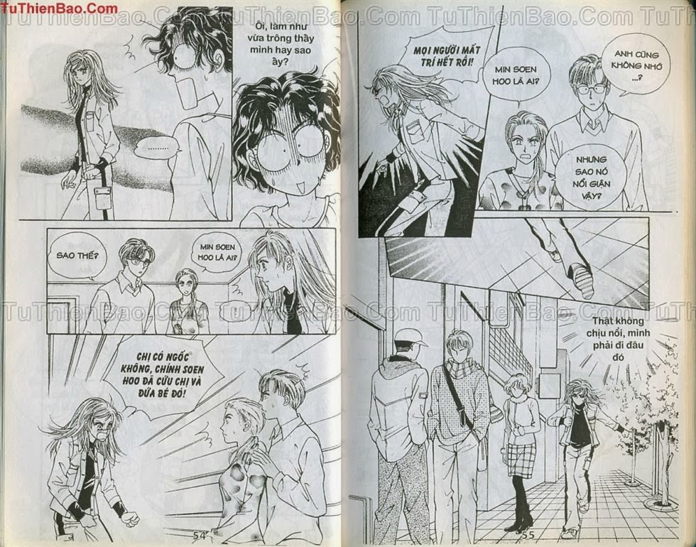 Thiên Sứ chap 12 - Trang 28