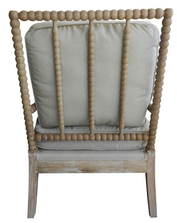 Chinoiserie Chic Spool Chairs & Chinoiserie