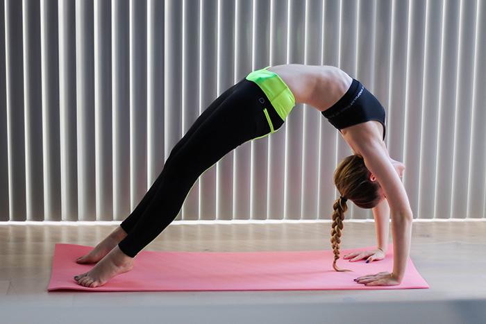 yoga carolanne roux activewear