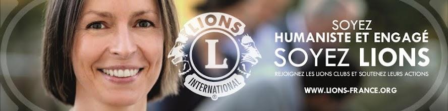 Bienvenue sur les pages  du Lions Club de Thann-Cernay