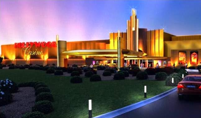 Hollywood casino kansas city concerts