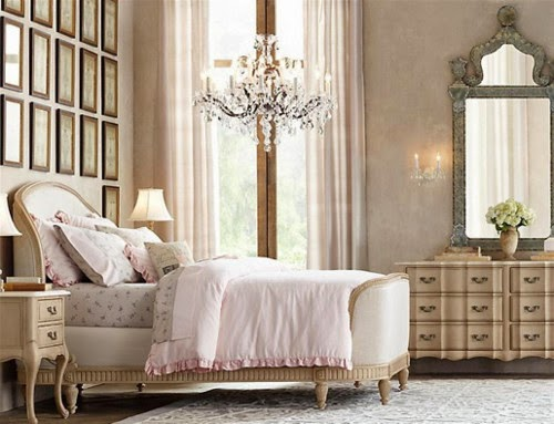 Bedroom Vanity Sets with Lights