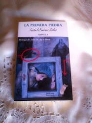 Mi novela: La Primera Piedra