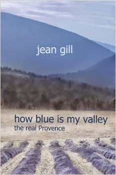 French Village Diaries book review How Blue is my Valley Jean Gill