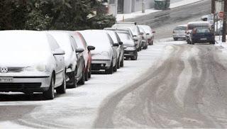 Ραγδαία επιδείνωση του καιρού με κακοκαιρία σε δύο φάσεις - Πώς θα κινηθεί το νέο κύμα του χιονιά