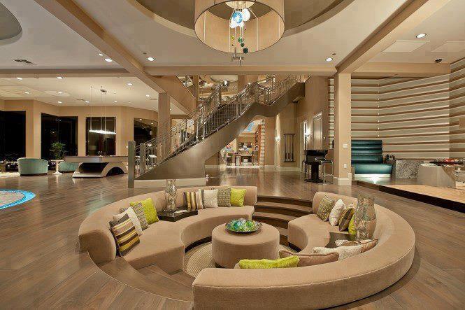 wohnzimmer modern beige digritcom for. probe muster wohnzimmer ideen ...