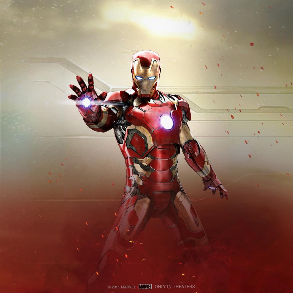Beautiful Wallpaper Home Screen Iron Man - iron_homescreen_wallpaper  Trends_764895.png