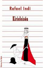 Kirieleisón (Ediciones en Huida, 2015)