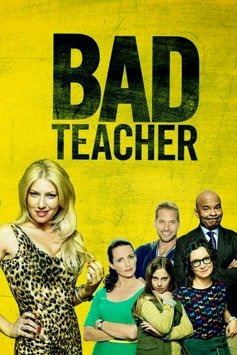 Bad Teacher (2014-) tainies online oipeirates