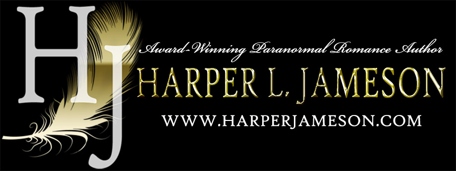 Harper L. Jameson, Author
