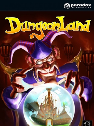 Dungeonland PC Full Español