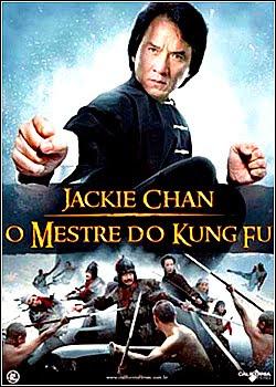Filme Poster Jackie Chan: O Mestre do Kung Fu DVDRip XviD Dual Audio & RMVB Dublado