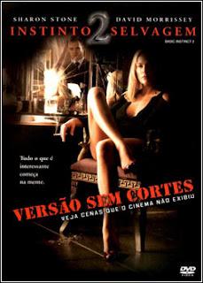 Baixar Filme Instinto Selvagem 2 (Sem Cortes) DVDRip AVI Dual Áudio