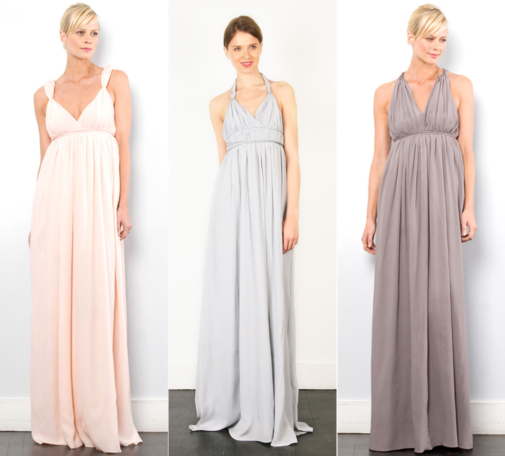 Styles of summer dresses in viscose 3