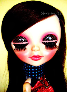 Olivie, Tangkou doll-