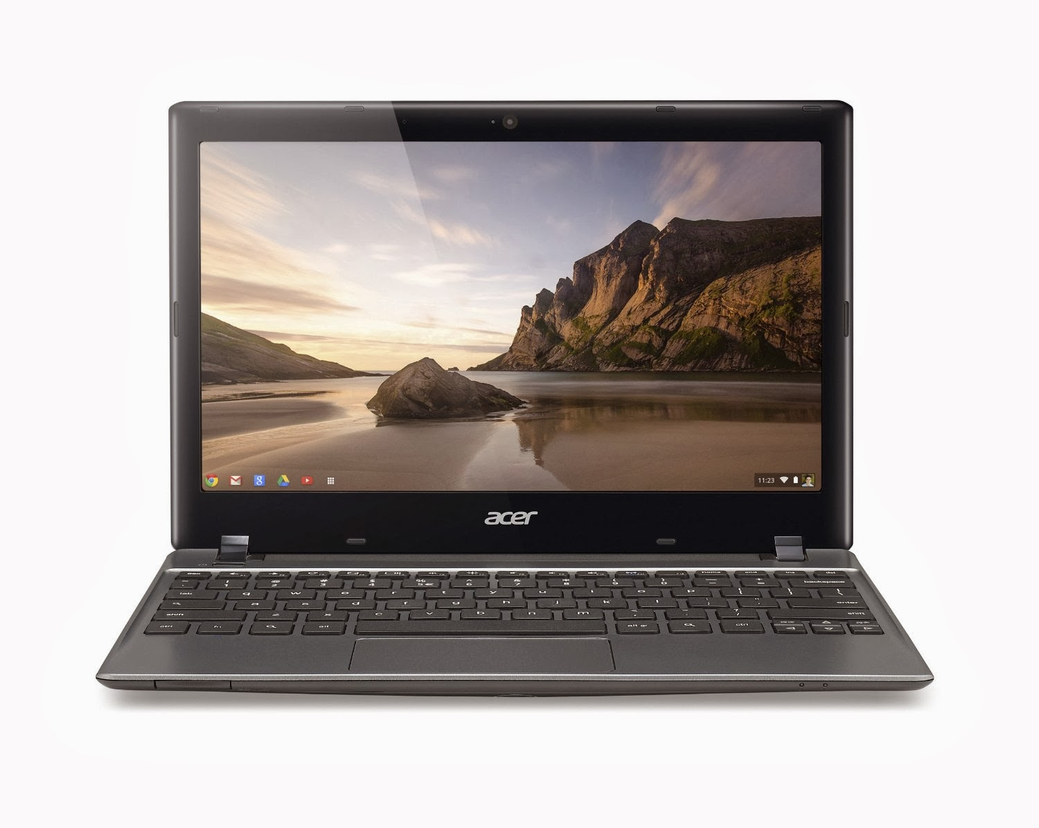 Acer C710-2834 11.6-Inch Chromebook