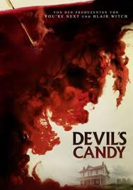 Nhà Quỷ, The Devils Candy 2017