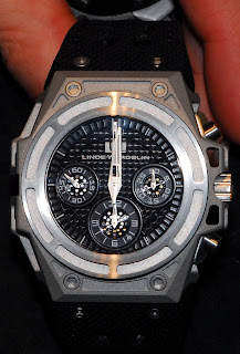 Linde Werdelin SpidoSpeed