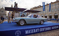 Maserati centenario