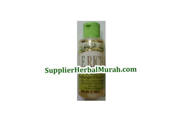 Minyak Zaitun Le Riche 60 ml