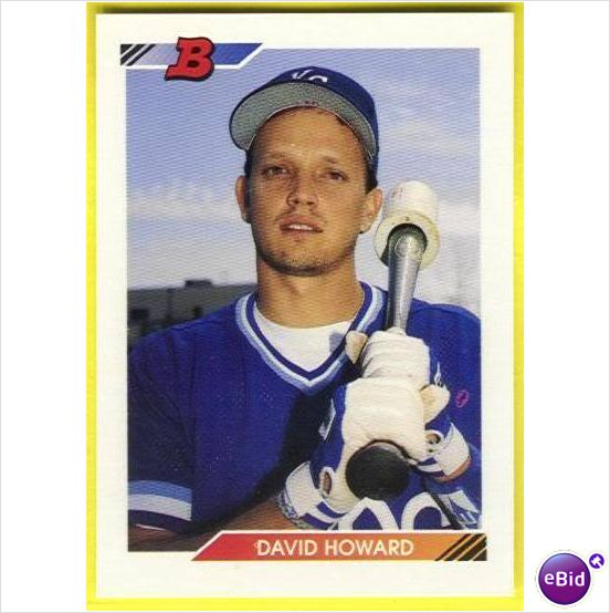 David Howard - U & I