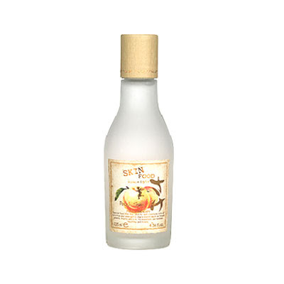 skin food peach sake toner