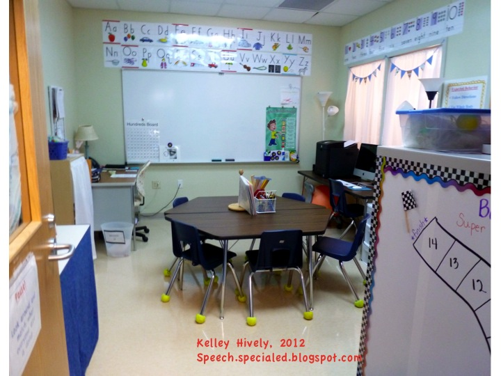 Classroom Organization Ideas For Special Education : The dynamic duo tips for organizing small classroom